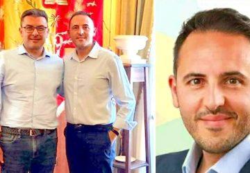 """Francavilla di Sicilia. D'Aprile si fa """"in tre"""": vicesindaco, assessore e consigliere comunale"""