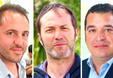 Francavilla di Sicilia: Gianfranco D'Aprile in Giunta al posto di Carmelo Magaraci