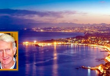 """Giardini Naxos: un Comune più """"ricco"""" grazie al risparmio sulla pubblica illuminazione"""