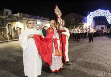 Sant'Alfio, XVI anni di fede e devozione