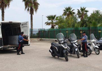 Ladro di scooter bloccato allo svincolo autostradale di Sant'Agata di Militello. Arrestato 27enne catanese