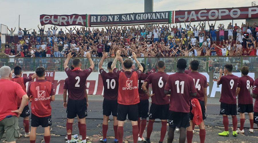 Serie D: il punto della giornata calcistica