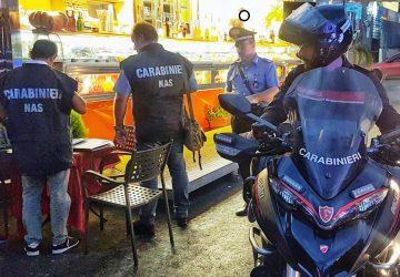 """""""Street Food"""": 1 acese, 1 giarrese e 2 catanesi denunciati. Scoperti lavoratori in nero e cibi in cattivo stato"""