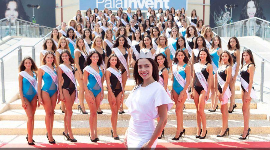 Stasera Miss Italia: in gara la 20enne Serena Petralia di Taormina e la 19enne Giulia Vitaliti di San Giovanni la Punta
