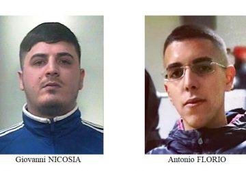 Rapine in banca in Toscana: si costituiscono altri due banditi