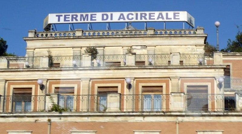 Terme di Acireale: saranno acquistate dalla Regione che provvederà alla riapertura