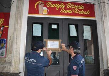 Catania, controlli a tappeto nella movida