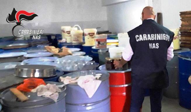 Zafferana, Nas Carabinieri sequestrano miele sospetto