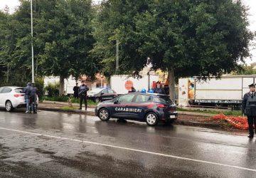 """Acireale, """"paninari"""" nel mirino dei carabinieri: sospese attività di vendita per carenze igienico sanitarie"""
