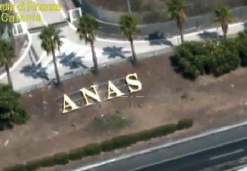 Catania, corruzione all'Anas: nuovi arresti tra funzionari e imprenditori. Denaro a fiumi per le tangenti NOMI VIDEO