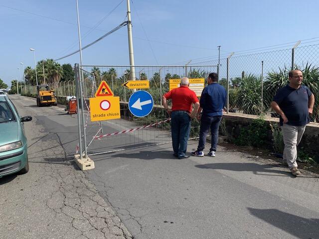 Riposto, domani temporanea sospensione idrica a Carruba per l'attivazione del nuovo anello passante