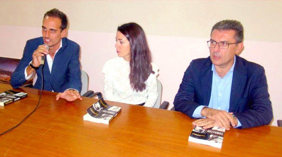 """Francavilla di Sicilia: """"Tumultus"""", il progetto multisensoriale di Domenico Galofaro"""