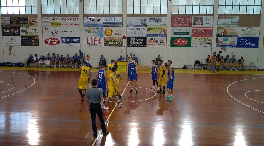 Volley e basket: il punto della giornata in serie B maschile, B2 femminile e C Silver