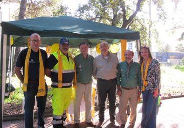 Giarre, gli scout sensibilizzano sul rischio sismico