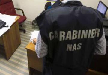 Giarre, scoperto falso nutrizionista dai carabinieri del Nas
