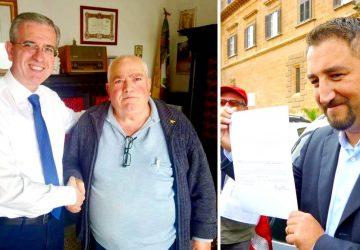 S.P. 12 Graniti-Roccafiorita: un appello al nuovo viceministro Giancarlo Cancelleri