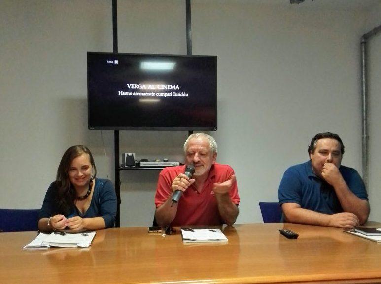 Presentato a Catania il volume postumo di Sebastiano Gesù