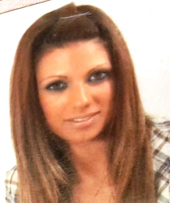 POLITINI Stefania Lorena