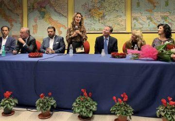 """Santa Venerina: presentato il progetto """"L'Ora di Lezione non Basta"""""""