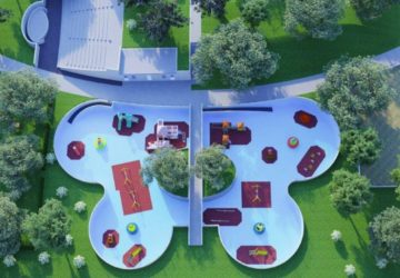 Riposto, parchi inclusivi. Trasmesso alla  Regione il progetto per valorizzare area ludica