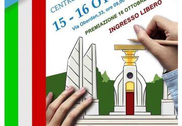 """Esercito e scuola insieme: il concorso """"Realizza il Monumento"""" approda a Catania"""