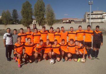Calcio, domenica la prima giornata di campionato under 17dell'Asd Giovanile Mascali