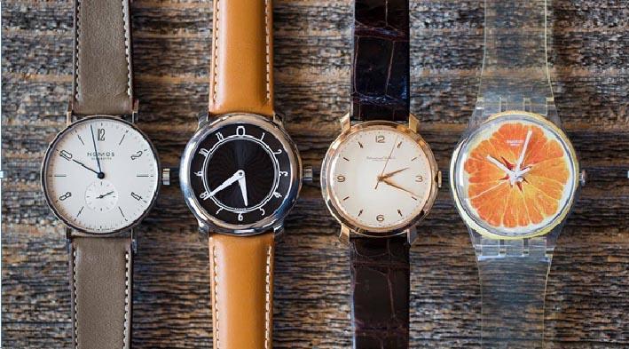 Scegliere un orologio per il proprio partner: consigli pratici