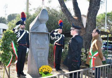 San Gregorio, 40 anni fa la strage dei tre carabinieri trucidati. Cerimonia istituzionale