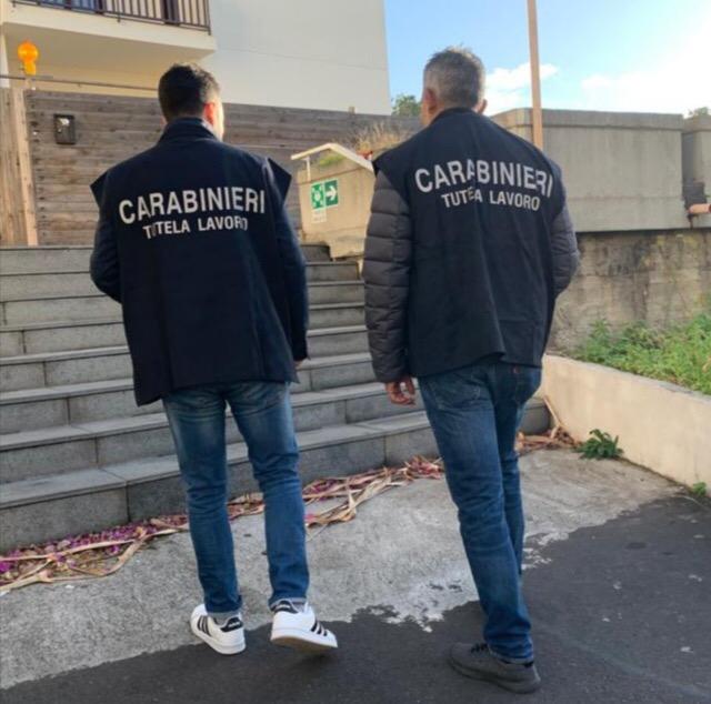 Catania, sequestrati i beni di due società che operano nel ciclo dei rifiuti
