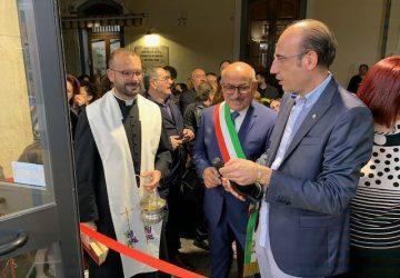 """Riposto, riecco il Cine Musmeci. Il sindaco Caragliano: """"Promessa mantenuta"""""""