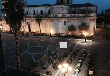 Giarre, appaltati  i lavori di relamping nel centro storico