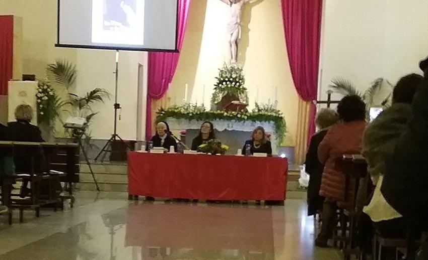 Giornata Internazionale dei Diritti dell'Infanzia e dell'Adolescenza. Incontro dedicato a Madre Nazarena Majone