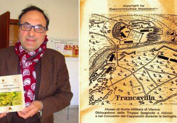 """Francavilla di Sicilia e la sua sanguinosa """"Battaglia"""" in un poema di Salvatore Maugeri"""