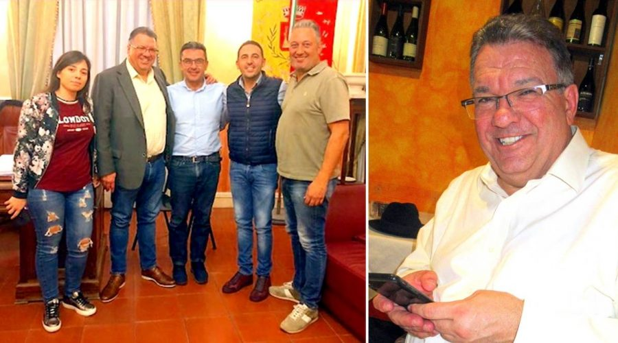 Francavilla di Sicilia: un progetto di Santo Santoro, illustre politico ed imprenditore in Australia, per il suo paese natio