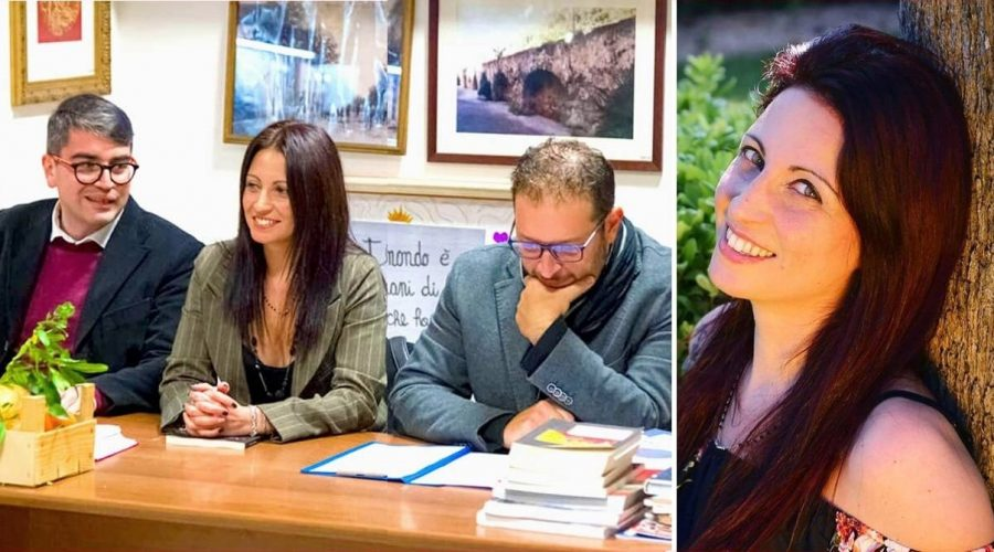 """""""Non dire la verità"""" a Giardini Naxos: il nuovo giallo-thriller di Daniela Sabato"""