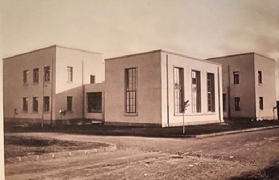 """Inaugurata la mostra """"La città aurea: urbanistica e architettura a Catania negli anni Trenta"""""""