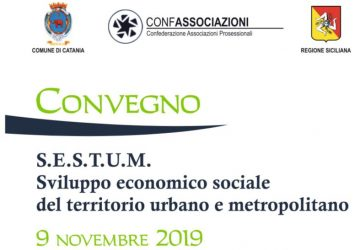 Confassociazioni Sicilia riunisce a Catania gli ordini e le associazioni professionali per discutere di sviluppo economico e sociale