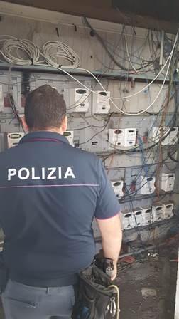Catania, due arresti per spaccio a Librino