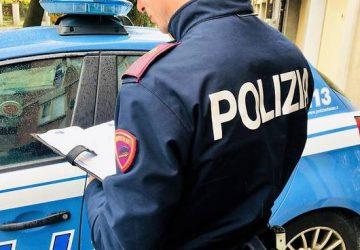 Catania, un arresto dei Falchi per rapina impropria