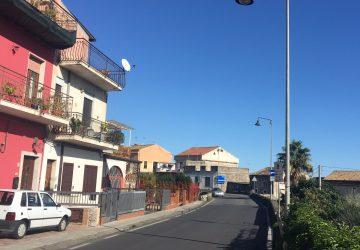 Calatabiano, approvato il progetto per una passerella pedonale a Pasteria