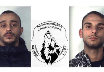 Catania, in manette spacciatore di crack e un cliente evaso dai domiciliari