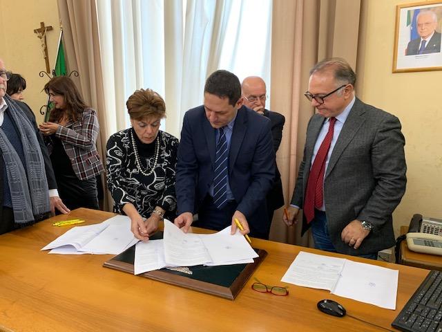 Mascali, inaugurata dal sindaco Luigi Messina la Casa dell'acqua