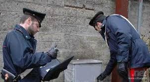San Pietro Clarenza,  rubava gas metano: denunciato