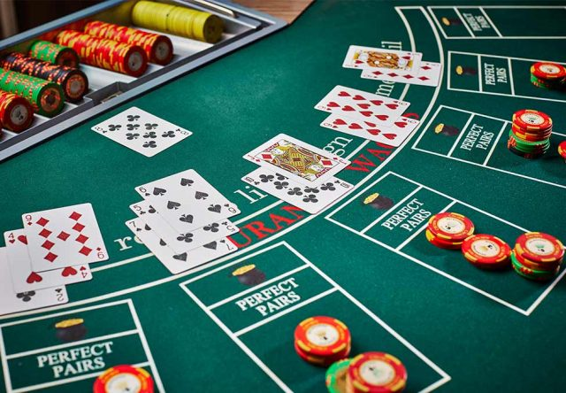 Come applicare al blackjack le statistiche delle previsioni