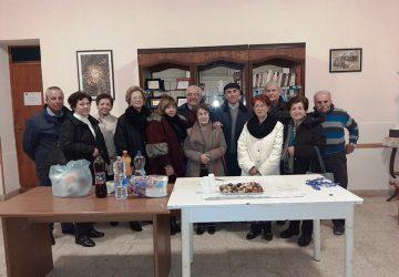 Giarre, Padre Juan Francisco Silva… dodici anni di impegno sacerdotale