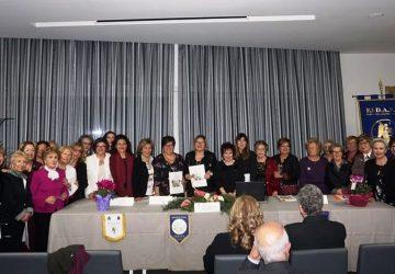 Giarre, per la Fidapa un biennio 2019-2020 promuovendo l'uguaglianza di genere