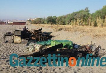 """Mascali, l'attentato incendiario al Jaantabi: """"Viviamo in questa Sicilia di merda"""", cosi tuonava il titolare del locale VIDEO"""