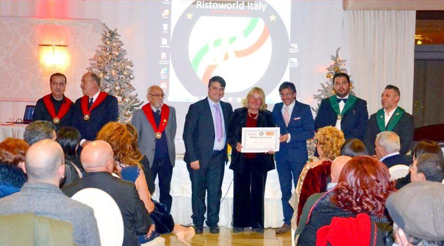 """Biancavilla: tutto pronto per gli """"Ofelia Awards 2019"""", premio alle eccellenze della cucina, dell'informazione e dello spettacolo"""