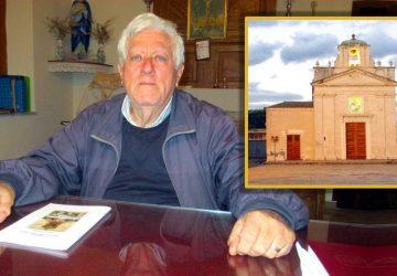 """Riposto: un anno della storica Arciconfraternita """"SS. Crocifisso e S. Andrea Apostolo"""" con il Governatore Leonardo Caruso"""