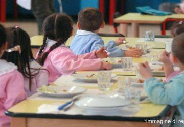 Santa Venerina, mensa gratuita per i bambini della scuola dell'infanzia